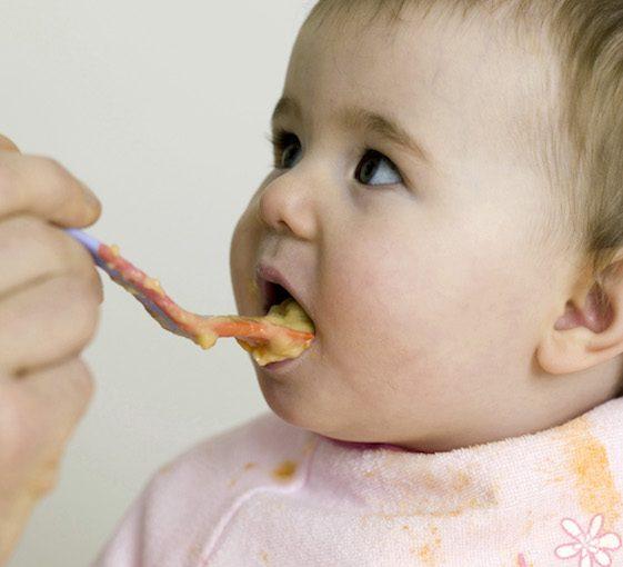 Un robot permettra de préparer toute sorte de bons plats à votre bébé