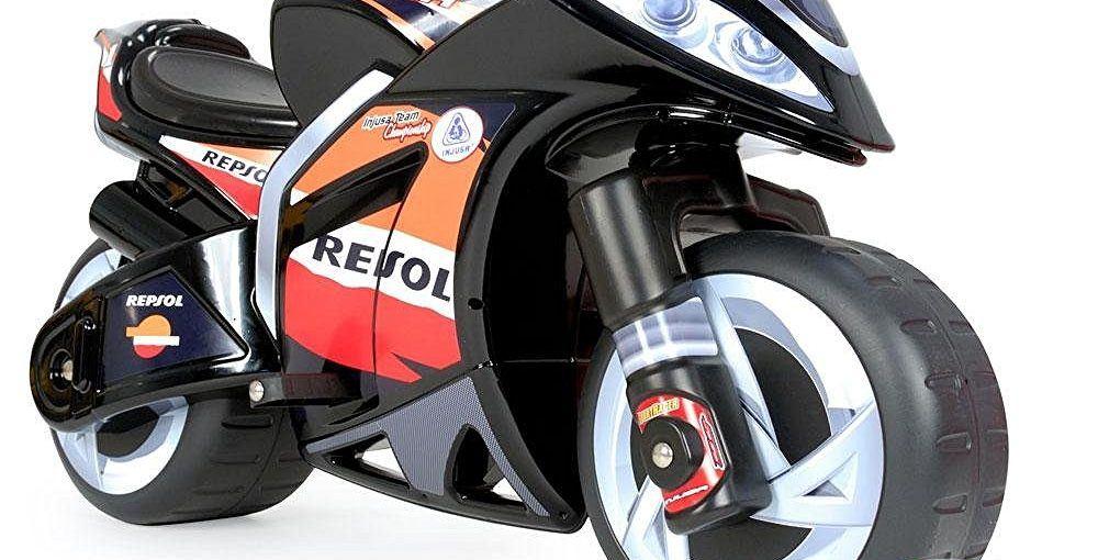Moto pour enfant Repsol