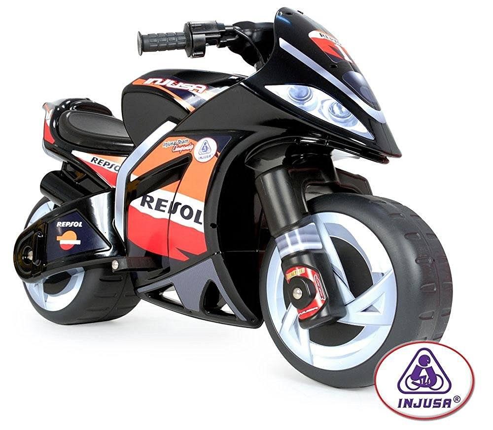 moto électrique bébé 18 mois